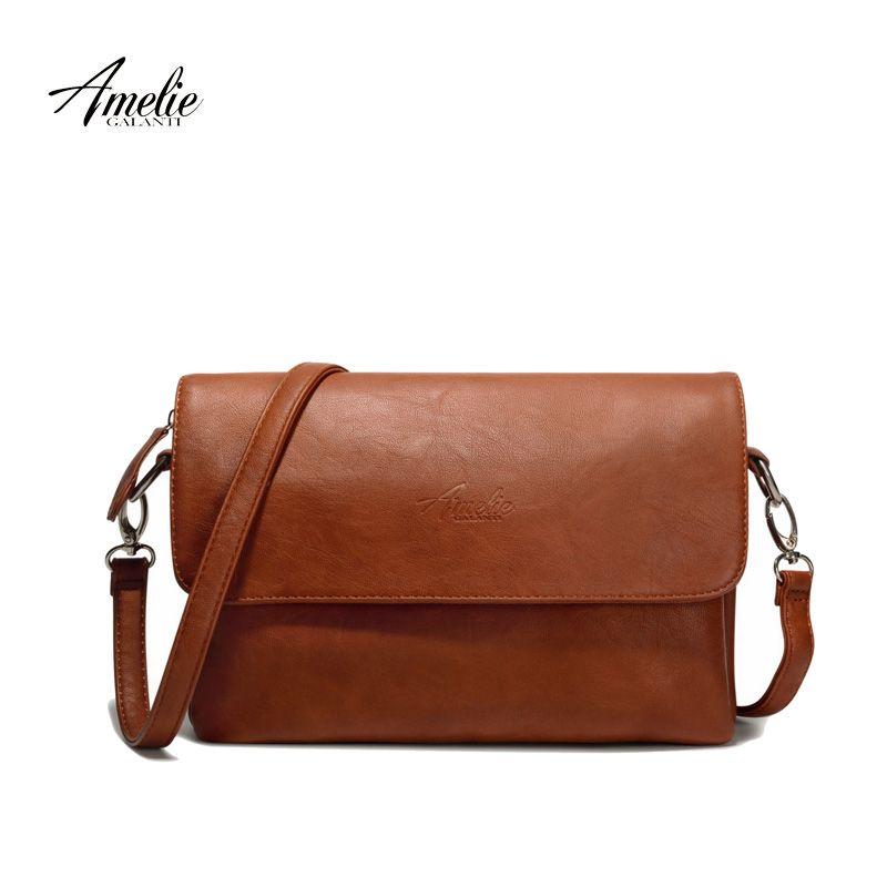 AMELIE GALANTI small shoulder bags crossbody bags flap bags women bags
