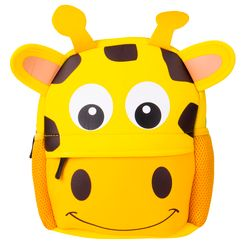 Cute Kid Toddler School Bags Backpack Kindergarten Schoolbag 3D Cartoon Animal Bag
