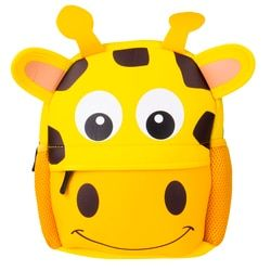 Nettes Kind Kleinkind Schoo Taschen Rucksack Kindergarten Kinder Mädchen Jungen Schul 3D Cartoon Tier Tasche
