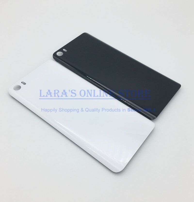 OEM For Xiaomi mi5 Back Replacement Housing 3D Glass Back Case battery Cover for Xiaomi Mi 5 M5 Back Replacement