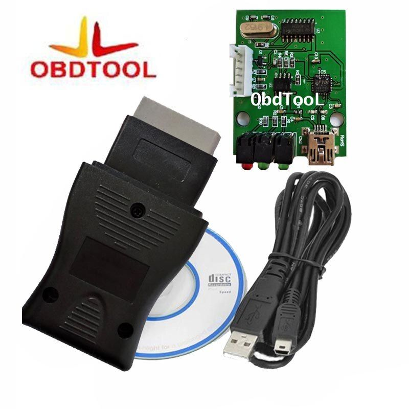 For Nisan Con--sult FOR USB Diagnostic Interface OBD2 NS CO-N--SULT usb 14 pin Free Shipping 1pcs/lot