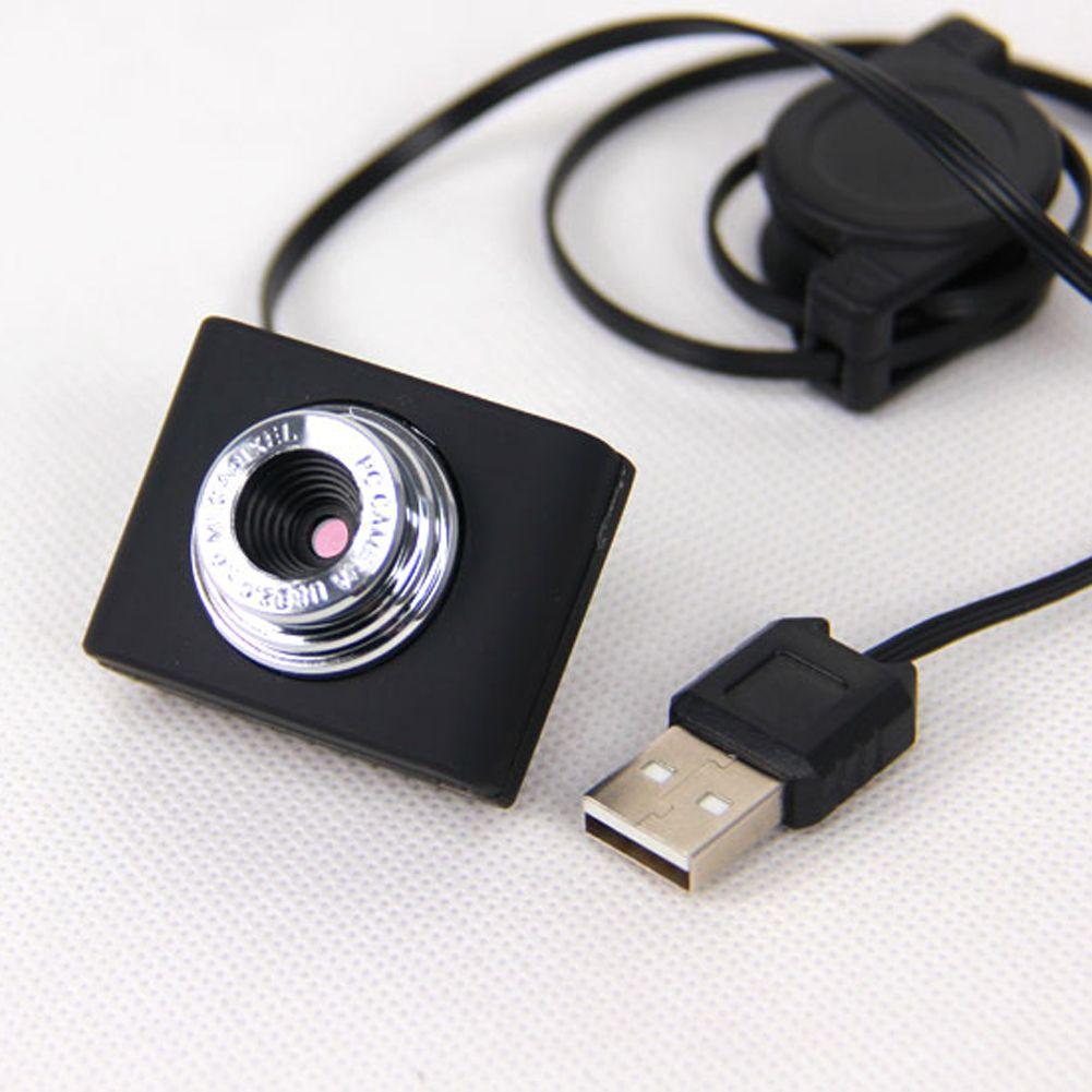 USB 2.0 8MP Webcam Kamera mit CMOS Sensor 8 Mega Pixel PC Web Cam Für Skype Computer Laptop