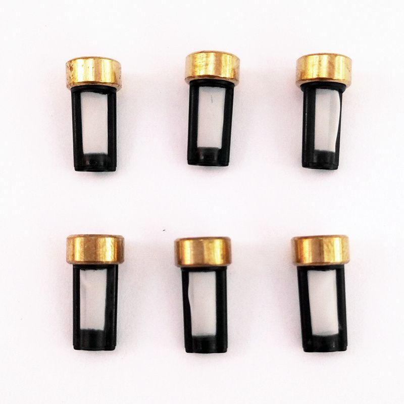 Großhandel 20 einheit Universal mikrofilter größe 12*6*3mm ASNU03C auto ersatzteile fuel injector filter (AY-F101)