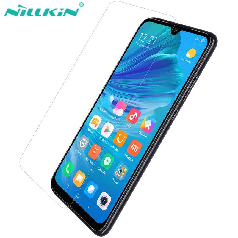 Xiao mi CC9e Nillkin protecteur d'écran incroyable H/H + PRO verre trempé pour Xiao mi mi A3/mi CC 9e (6.088 pouces) livraison gratuite