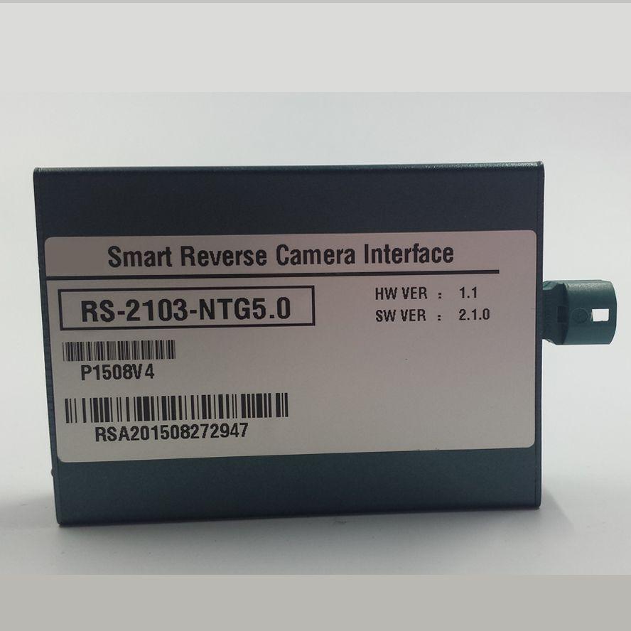 Подходит для Mercedes Интерфейс камеры comand онлайн аудио 20 CD ntg5 систем парковки рекомендации