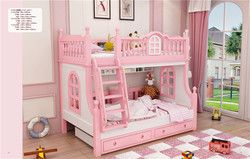 twin beds for girls child pink bunk bed kids beds with storage