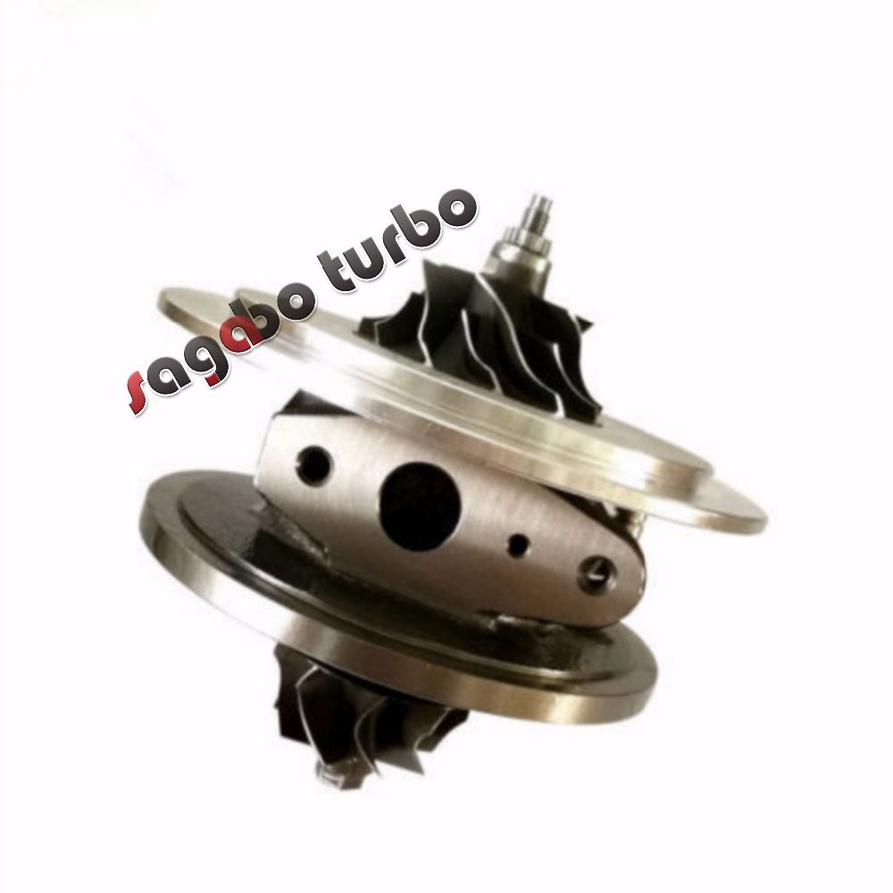 Turbine GT1749V CHRA 721164 17201-27030 Turbo cartridge 17201-27030F 17201-27040 for Toyota RAV4 2.0 D-4D 85 Kw 1CD-FTV 2001