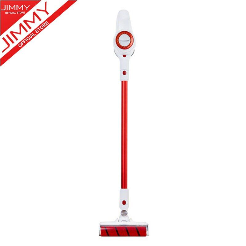 JIMMY JV51 Vacuum Cleaner 100000rpm Handheld Wireless Strong Suction Vacuum Dust Cleaner Low Noise From Xiaomi Youpin New