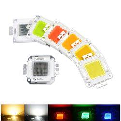 Accessoires d'éclairage LED Lampe perles COB puce Intégrée 10 W 20 W 30 W 50 W 100 W Ampoule RGB pour Projecteur lampe de poche lumières d'urgence