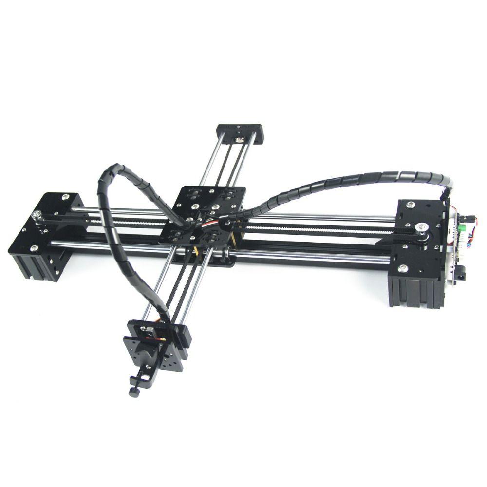 DIY drawbot pen drawing robot machine lettering corexy XY-plotter robot for drawing writing handwriting machine drawing toys