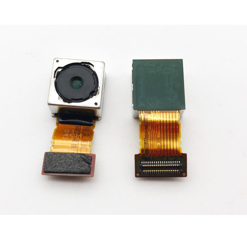 New625 Back Rear Main Back Camera Module Flex Cable For Sony Xperia Z3 D6603 D6653 D6633 Dual 1 Pcs/lot