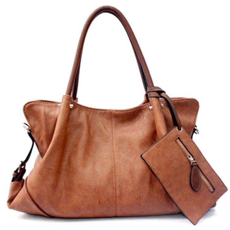 Lady Real Leather Handbags Vintage bags handbags women famous brands Crossbody Women Messenger Bags Women's new T610