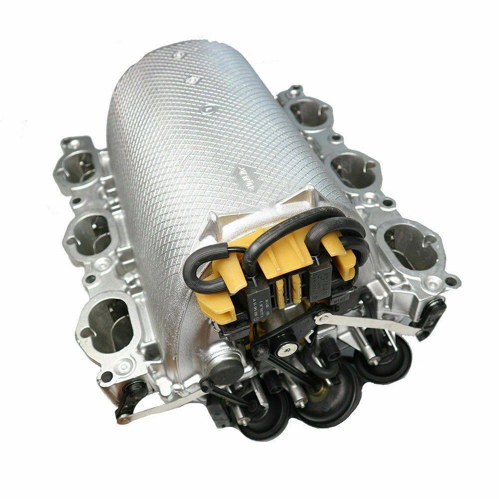 AP03 INTAKE MOTOR MANIFOLD MONTAGE 2721402401 für Mercedes-Benz ML C230 C280 CLK GLK E350 R350 SLK M272 M273 v6 Motor