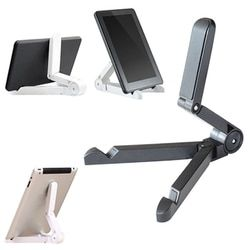 Date Portable Réglable Pliable Tablet PC Stands Support pour 7 \