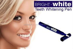 Отбеливание зубов Pen Зубная паста отбеливателя система отбеливания пятен Ластик Удалить нейтральный рН