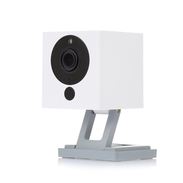 Xiaomi Mijia Xiaofang Dafang Smart Camera 1S 1080P New Version WiFi Digital Zoom APP Control Camera For Home Security Xiaofang