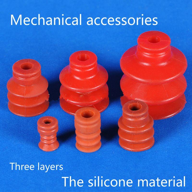 Звезда вакуумной присоской промышленных манипулятор стакан на присоске глава патрон пневматические компоненты