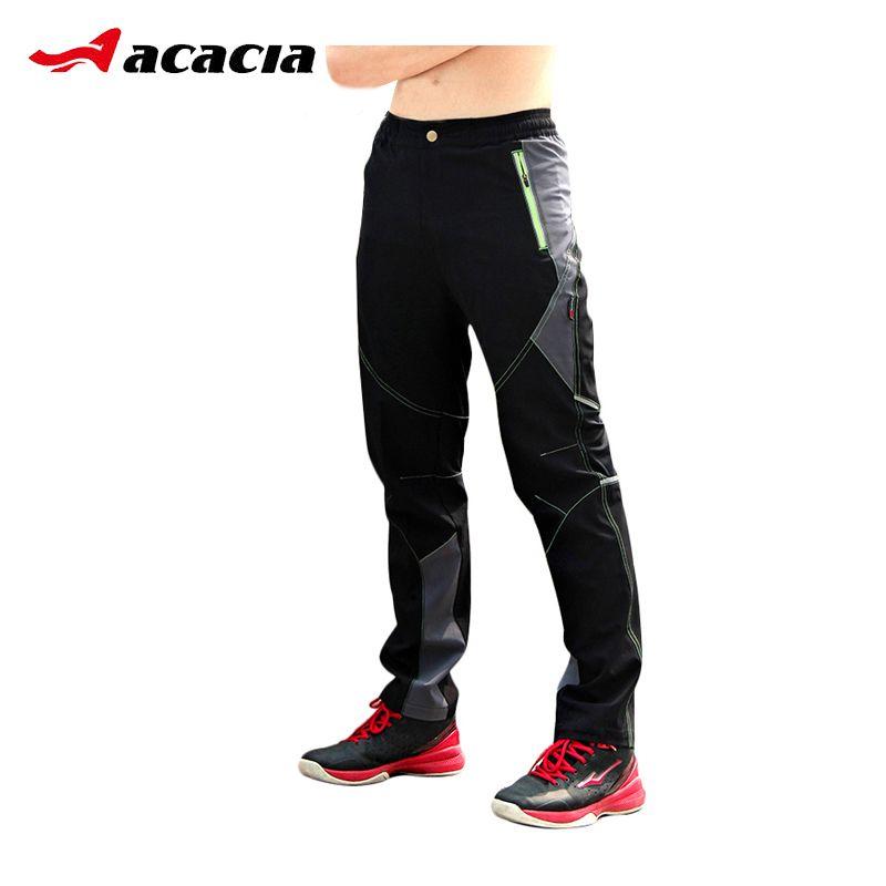 D'acacia Printemps Automne En Plein Air Pantalon D'équitation Respirant Vêtements Ultralight Pantalons De Vélo Cycle De Vélo Pantalon Vêtements de Plein Air 02998
