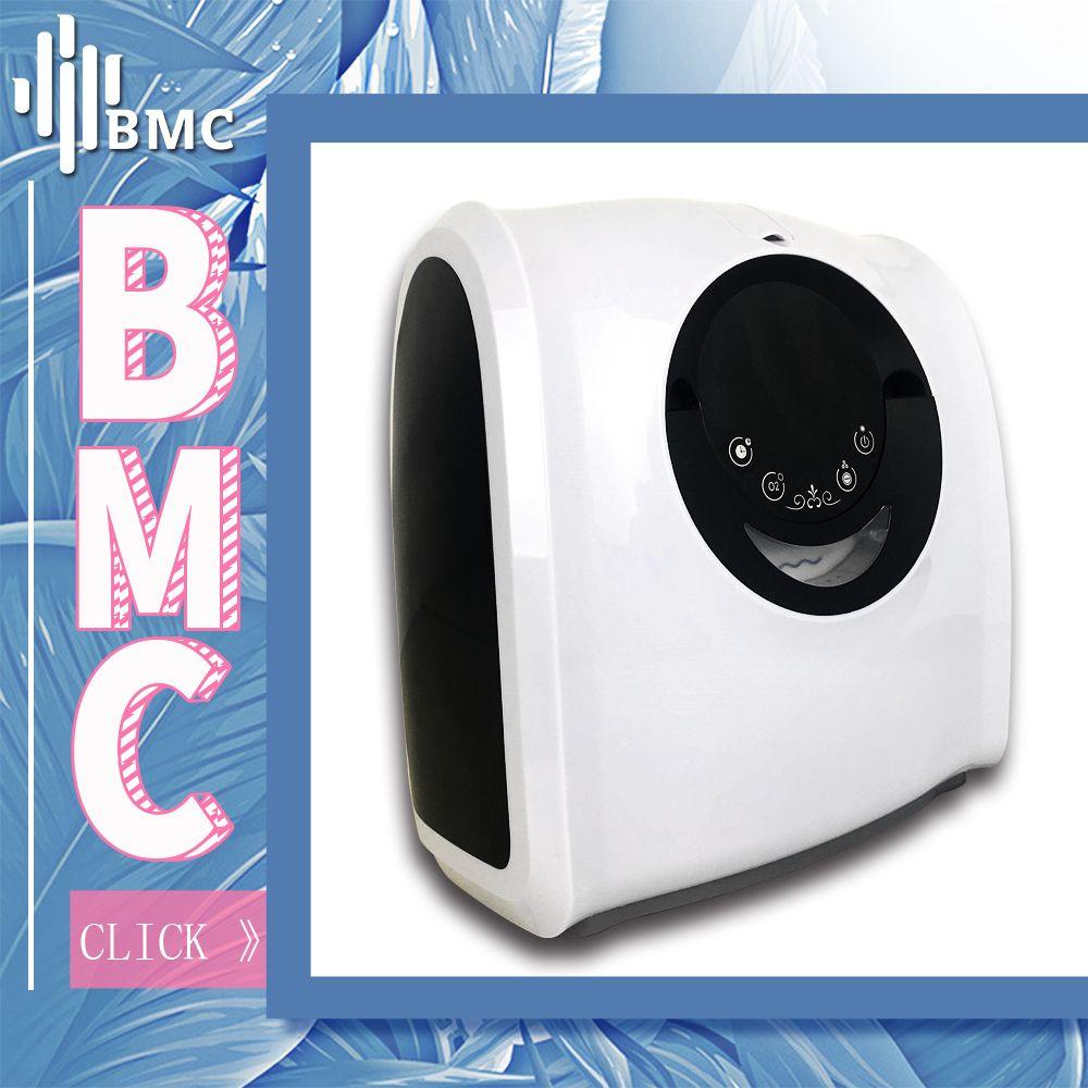 BMC Oxygen Concentrator Oxygen Generator Intelligent Remote Control Portable Adjustable Household 1~6L Bar Air Purifier