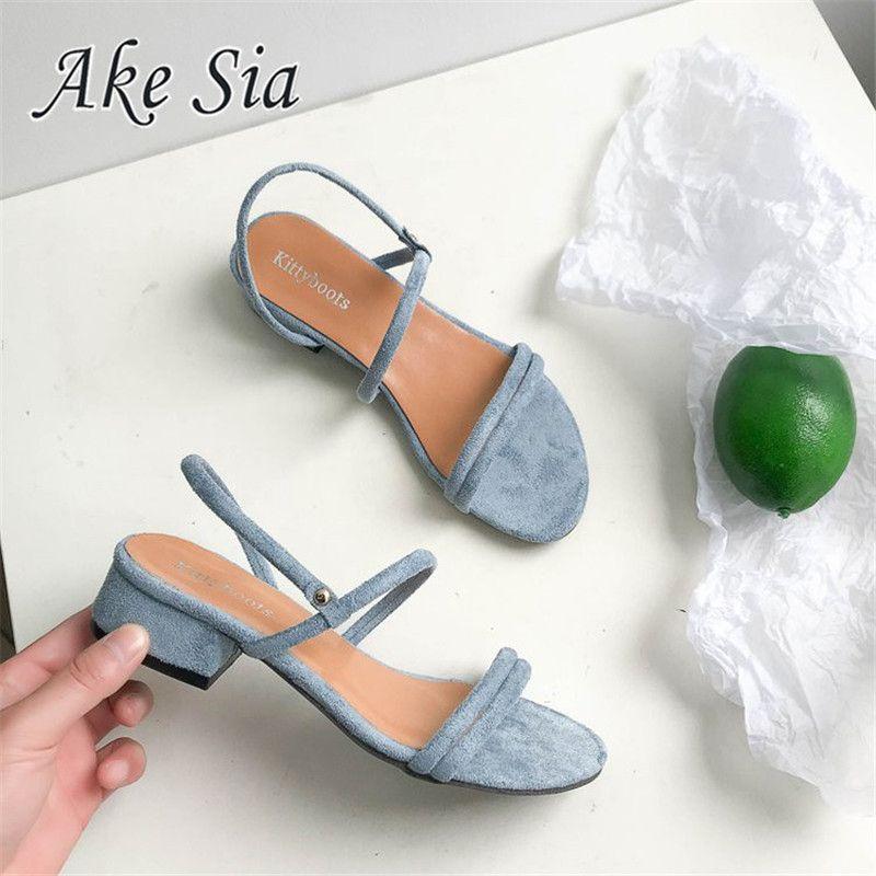 Nouveau plat extérieur pantoufles sandales pied anneau sangles romaines sandales basse pente avec chaussures pour femmes chaussures à talons bas sandales mujer