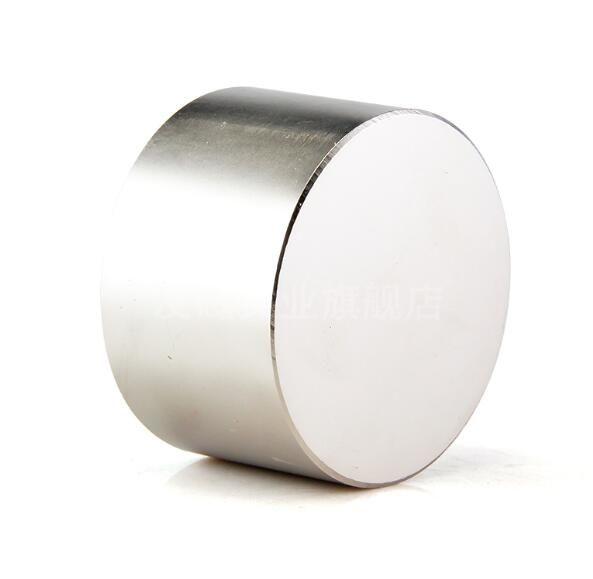 1 STÜCKE Magnet Dia 70x30mm heißer runden magneten Starke magnete Rare Earth Neodym Magnet 70x30mm großhandel 70*30mm