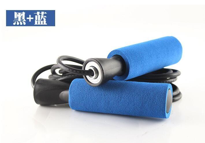 MIN2-free libre Profesional competencia deportiva estudiantes en la prueba de espuma de salud rodamientos saltar la cuerda