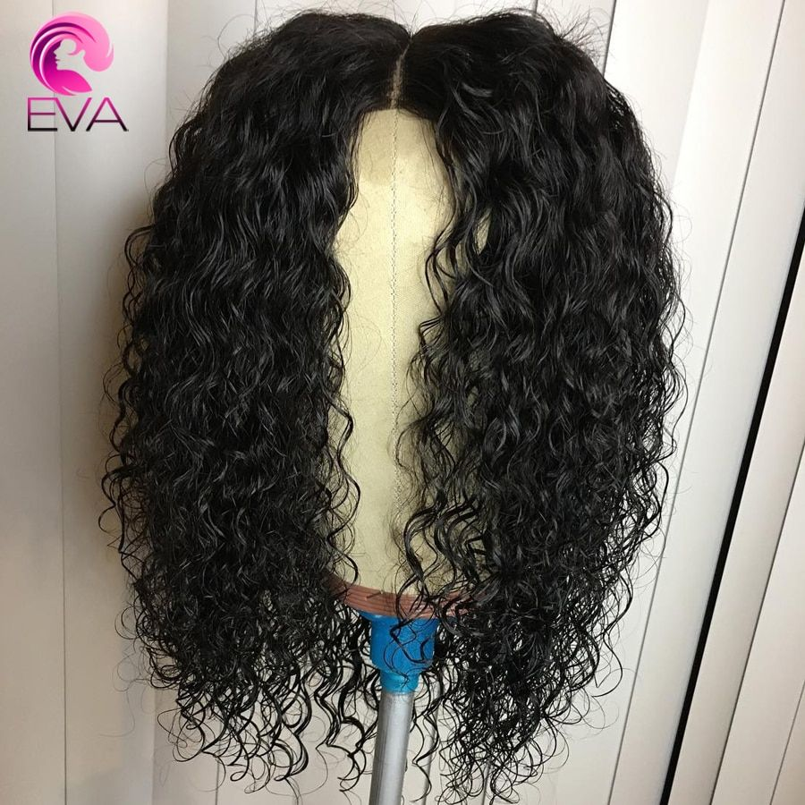 13X6 Short Lace Front Human Hair Wigs With Baby Hair Pre Plucked Brazilian Remy Bob Wig For Black Women 130 Density Lace Wig