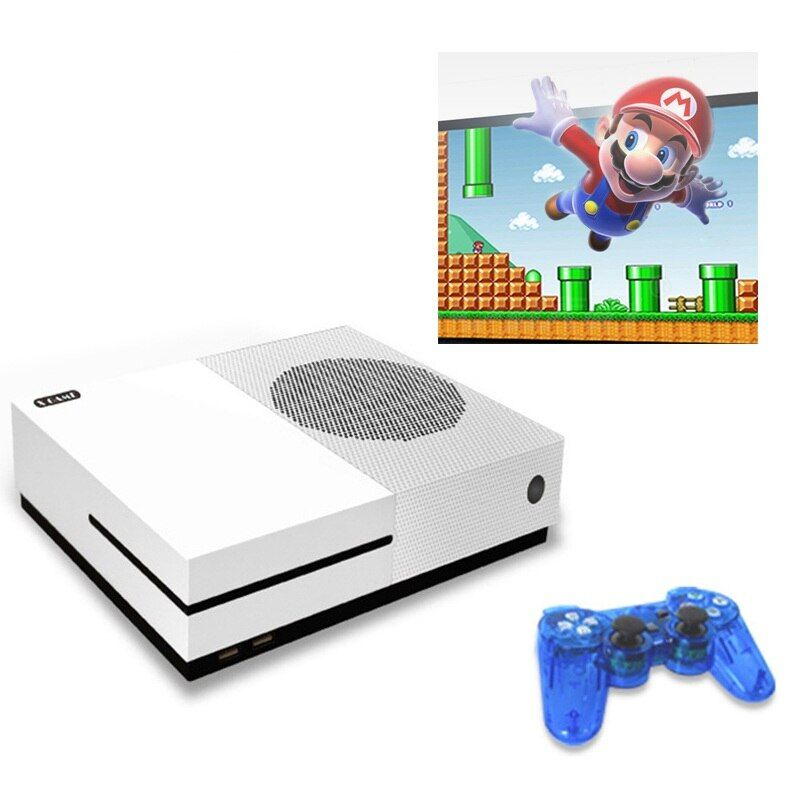 Family TV Game Consoles Built-in 600 Different 4GB Video Console HDMI TV Out Classic Games For GBA/SNES/SMD/NES For Nes Game