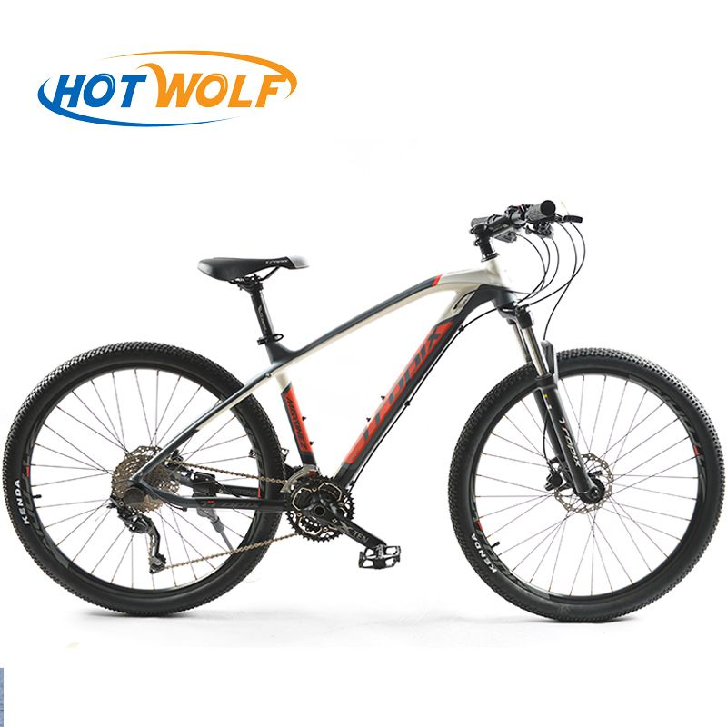 High Quality 27.5 inches bicycles Steel 30 speed Aluminium frame mountain bike skid Pedal Hydraulic disc brakes bicycle TROPIX