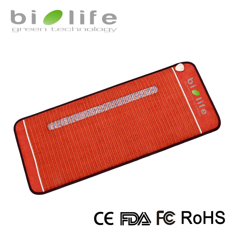 NON-EMF 60*150cm Therapy Bio Amethyst mat