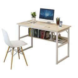 Escritorio hogar económico moderno Oficina escritorio simple