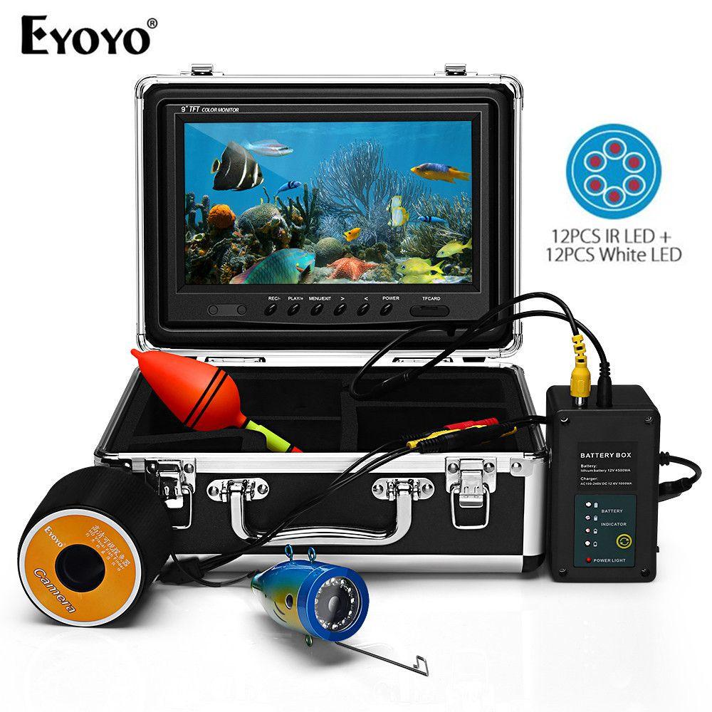 EYOYO EF09 9