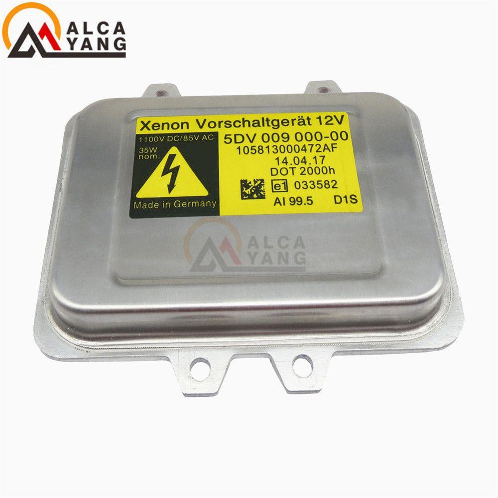 D1S HID Xenon Scheinwerfer Ballast Computer Licht Control 5DV 009 000-00, 5DV009000-00 Für BMW Mercedes-Benz Saab Cadillac
