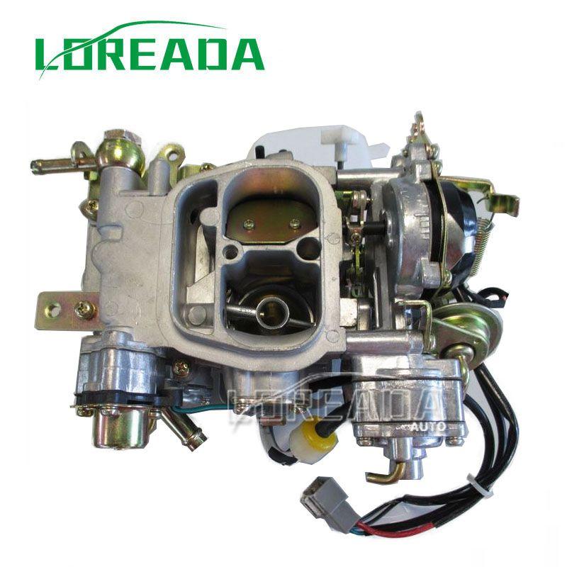 Carburetors ASSY fit for TOYOTA IRZ 1933-1998 Engine OEM 21100-75020/21100-75021 accessory