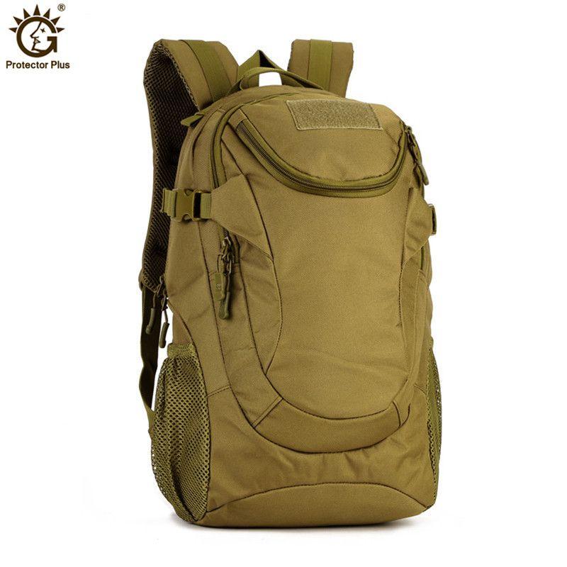 Haute qualité 600D Nylon imperméable à l'eau armée Molle Camouflage sac à dos 25L militaire sac à dos tactique sac à dos