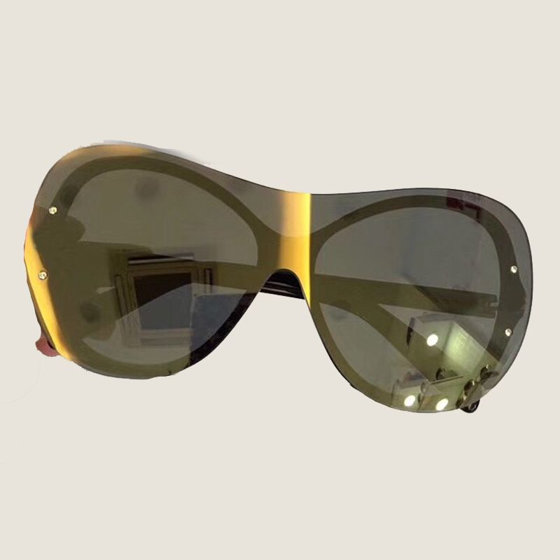 Frame AS01-17 Sunglasses Women Brand Designer High Quality with Packing Box Lunette De Soleil Summer Fashion Goggles Sun Glass
