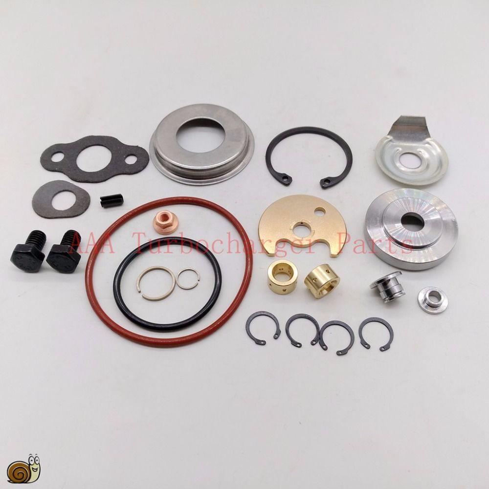 TD04L Turbo parts Superback Repair kits/Rebuild kits supplier AAA Turbocharger parts
