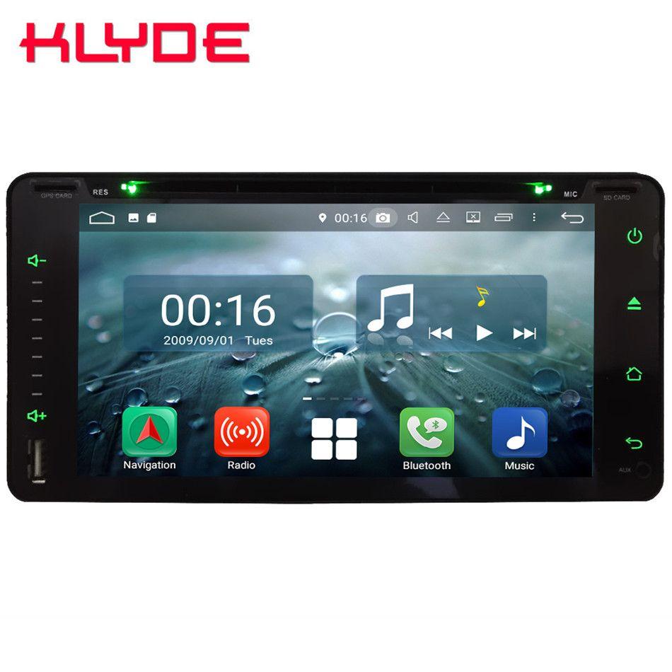 Octa Core 4g Android 8.1 4 gb RAM 64 gb ROM RDS Auto DVD-Multimedia-Player Stereo Für Toyota FJ land Cruiser Highlander Cowry Yaris
