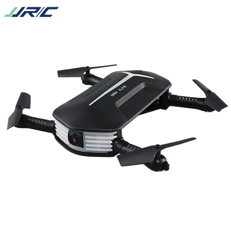 JJRC H37 Mini Baby Elfie Selfie RC Drone with Camera 720P WIFI FPV Altitude Hold Headless Mode G-sensor Foldable RC Quadcopter