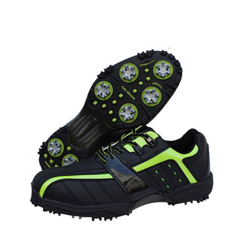 2015 Authentic Japanese  golf shoes male breathable sneakers slip outdoor men shoes hot sale  top16001