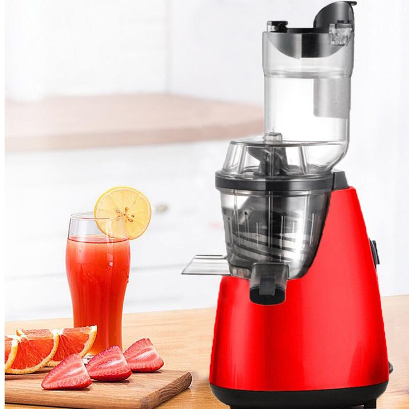 2018 NEW Fruit Nutrition Slow Juicer Fruit Vegetable Tool Machine
