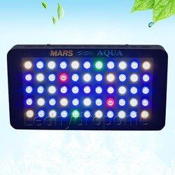 Mars Aqua 165 w Dimmable Led Aquarium Lumières pour Marine Coral Reef SPS/LPS