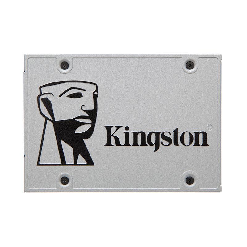 Kingston UV400 SSD 120GB 240GB 480GB 2.5 inch SATA III HDD Hard Disk HD SSD Notebook PC 120 240 480 G Internal Solid State Drive