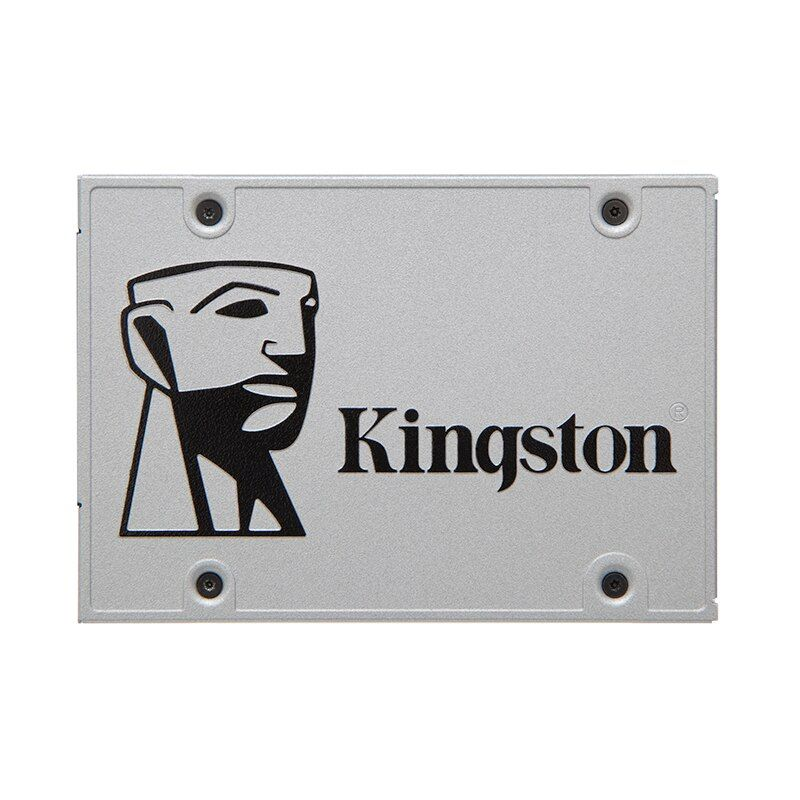 Kingston UV400 SSD 120GB 240GB 480GB 2.5 inch SATA III HDD Hard Disk HD SSD Notebook PC 120 240 480 G Internal Solid State <font><b>Drive</b></font>