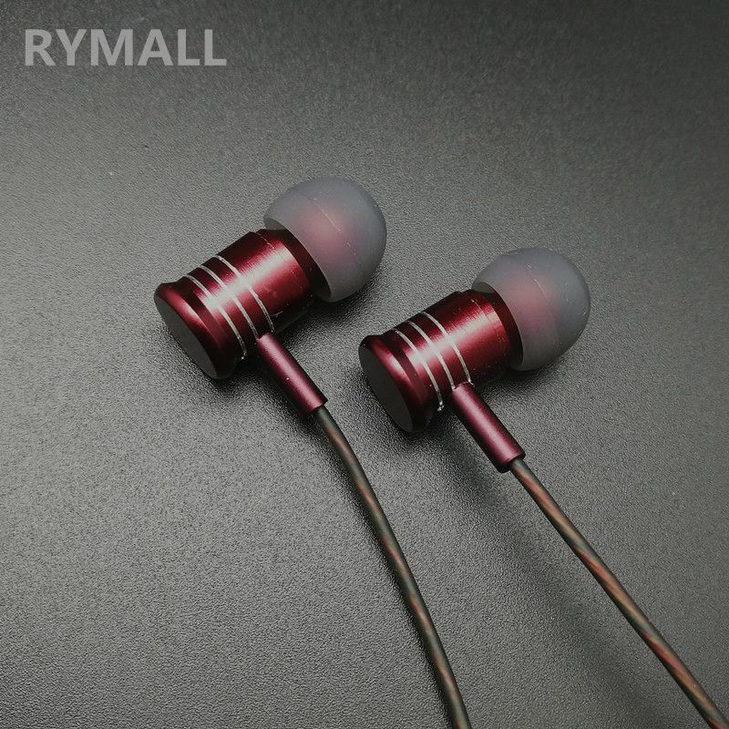G01 original in-ear Earphone metal manufacturer 8mm music quality sound HIFI Earphone (ie800 style), 3.5mm, New hifi cable