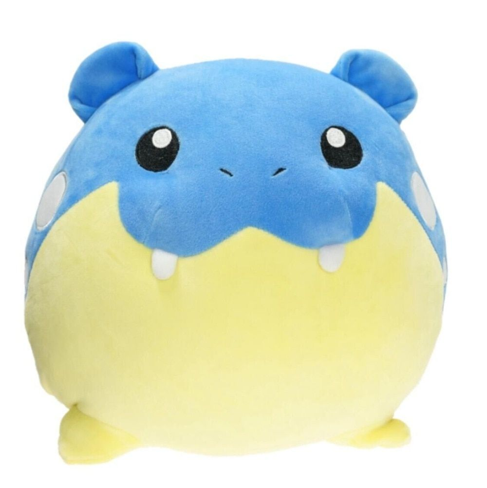 cartoon Plush Toy Spheal Stuffed Soft Dolls baby toys new year gift