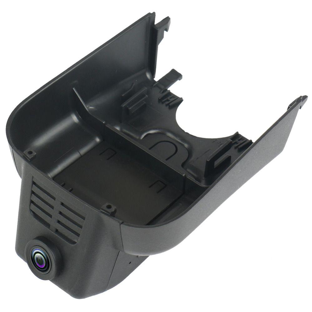 Car DVR Recorder for Benz R Class R300 R320 R350 R400 R500 Ambarella A7LA50 OV4689 Sensor HD 1296P 30fps ADAS WIFI MIC
