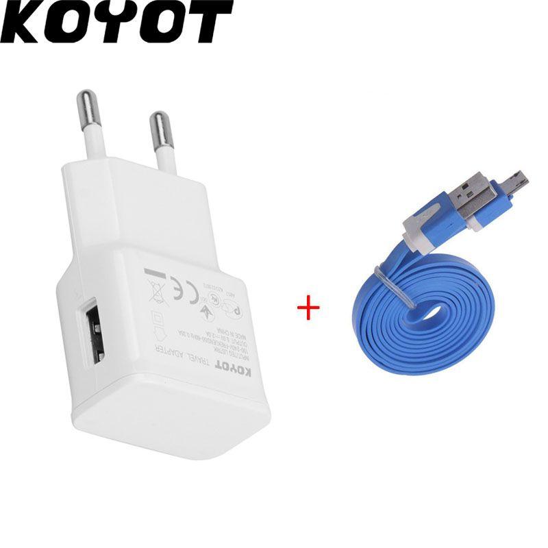 Förderungen! HOT! Eu-stecker-adapter 5 V 2A + micro usb-kabel ladegerät daten für samsung galaxy note 3 s3 i9500 s4 für sony xperia z1