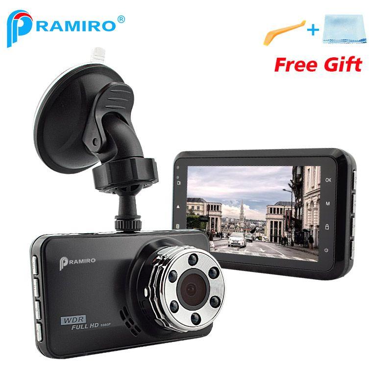 High Quality Car DVR Car Dash Camera  6pcs IR Light Night Vision Novatek NTK96223 FHD 1080P 3.0 Inch T638  video recording
