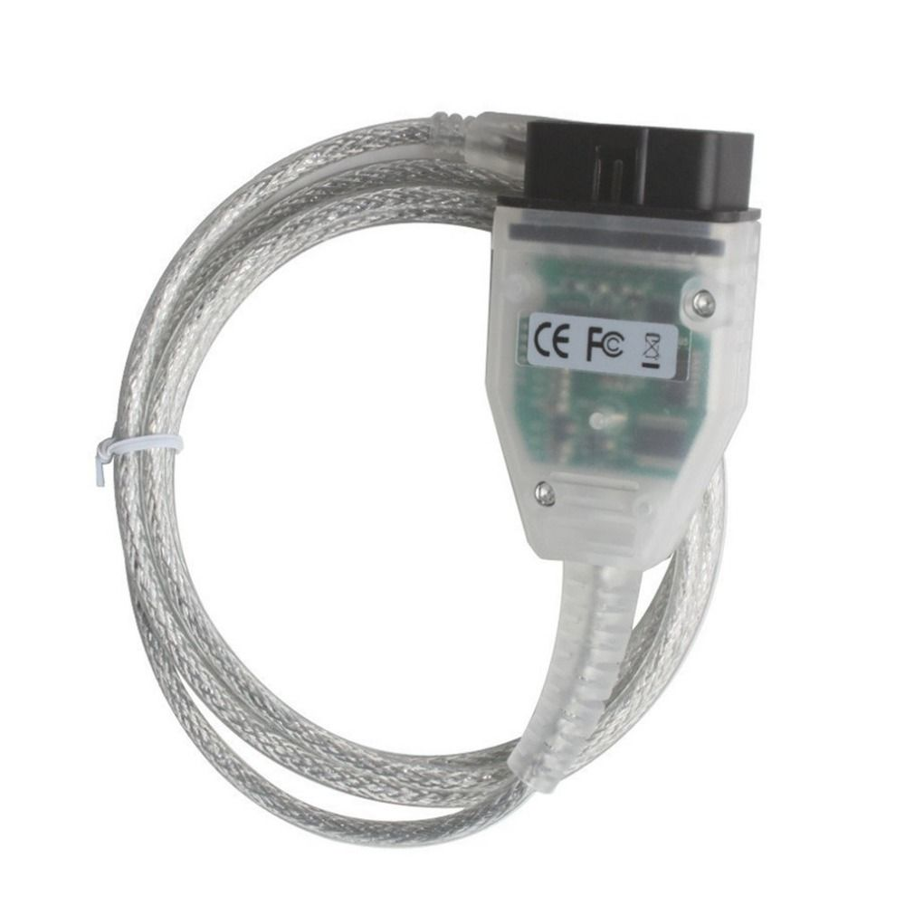 Super MINI VCI Diagnostic Cable Inspect Line Diagnostic Tool For Toyota TIS Techstream Standard OBDII Communication Interface